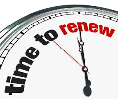 Commercial mortgage renewal